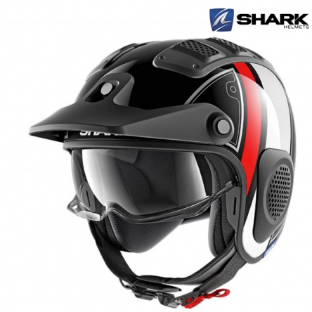Helma SHARK X-DRAK TERRENCE KWR