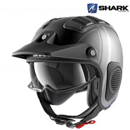 Helma SHARK X-DRAK TERRENCE KAS