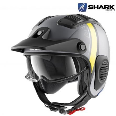 Helma SHARK X-DRAK TERRENCE AAY