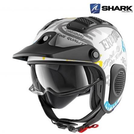 Helma SHARK X-DRAK FREESTYLE WBY