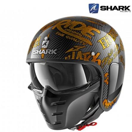 Helma SHARK S-DRAK FREESTYLE CUP DQQ
