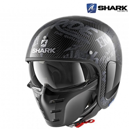 Helma SHARK S-DRAK FREESTYLE CUP DAA