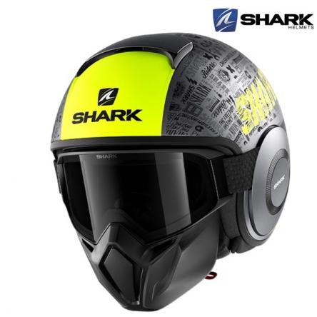 Helma SHARK STREET DRAK TRIBUTE MAT AYK