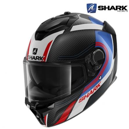 Helma SHARK SPARTAN GT CARBON TRACKER DBR