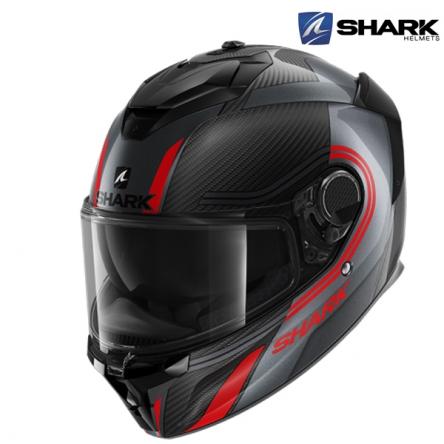 Helma SHARK SPARTAN GT CARBON TRACKER DAR