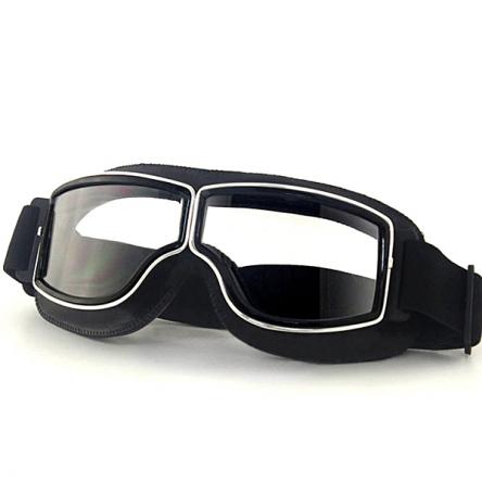 Brýle BOBBER GOGGLE čiré