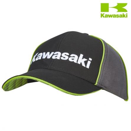 Kšiltovka KAWASAKI SPORTS Cap II