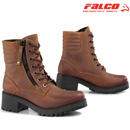 Boty FALCO 662 MISTY BROWN