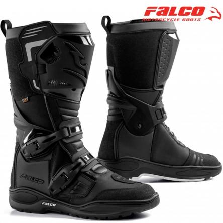 Boty FALCO 415 AVANTOUR 2 BLACK