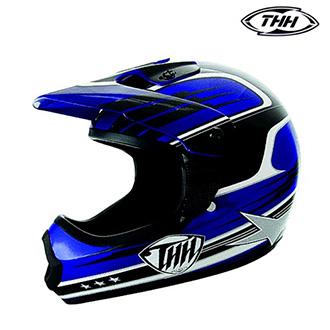 Helma THH TX-10 STAR BLUE