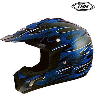 Helma THH TX-12 FLAME BLUE