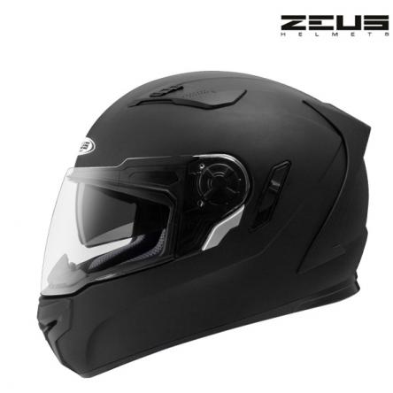 Helma ZEUS ZS-813 MAT BLACK