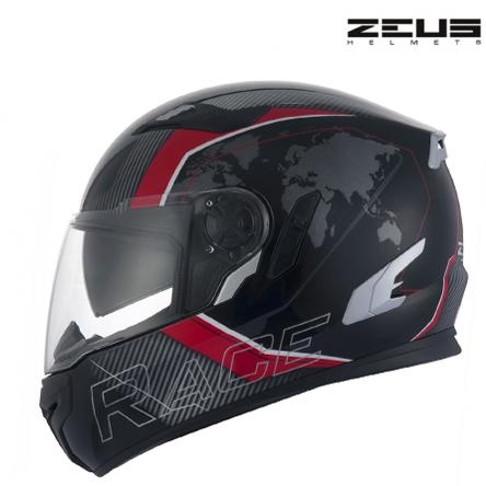 Helma ZEUS ZS-813 AN10 MAT RACE