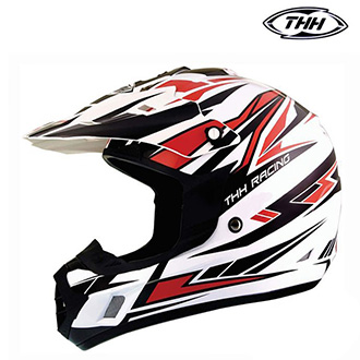 Helma THH TX-12 RACING RED