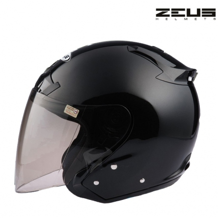 Helma ZEUS CITY BLACK