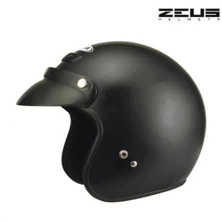 Helma ZEUS ZS-380 MAT BLACK