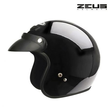 Helma ZEUS ZS-380 BLACK