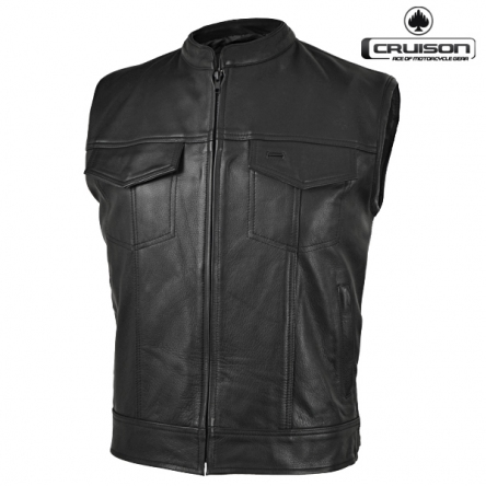 Vesta CRUISON COMBAT ZIPPER