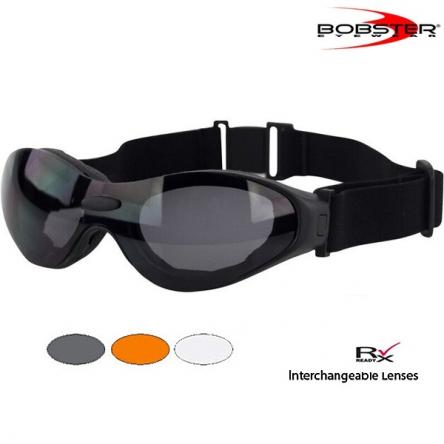 Brýle BOBSTER SPEKTRAX ADV