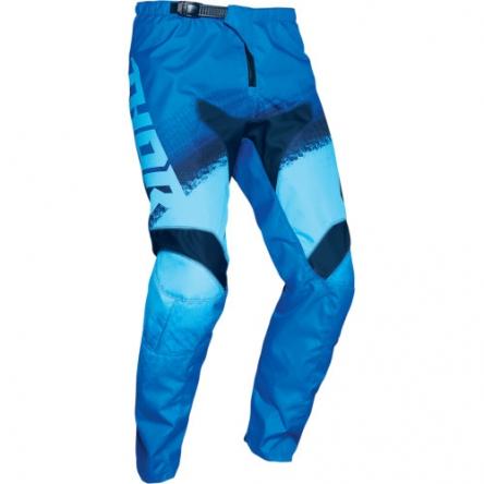 Kalhoty THOR SECTOR VAPOR BLUE/MIDNIGHT
