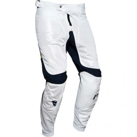 Kalhoty THOR PULSE AIR RAD MIDNIGHT/WHITE