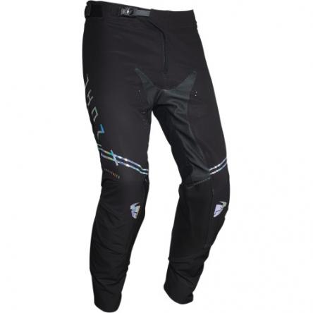 Kalhoty THOR PRIME PRO UNRIVALED BLACK
