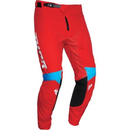 Kalhoty THOR PRIME PRO UNITE RED