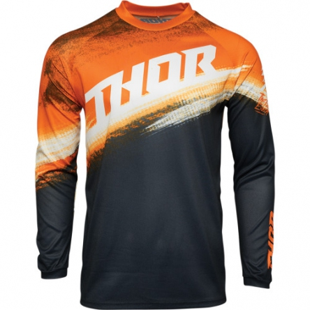 Dres THOR SECTOR VAPOR ORANGE/MIDNIGHT