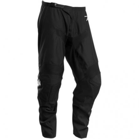 dětské kalhoty THOR YOUTH SECTOR LINK BLACK