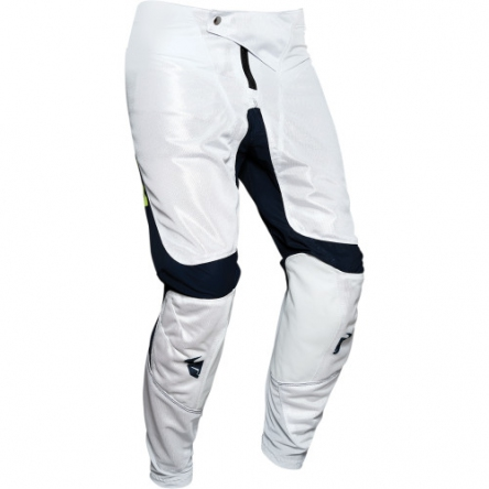 dětské kalhoty THOR YOUTH PULSE AIR RAD MIDNIGHT/WHITE