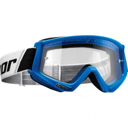 Dětské brýle THOR COMBAT BLUE/WHITE