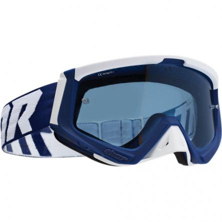 Brýle THOR SNIPER NAVY/WHITE