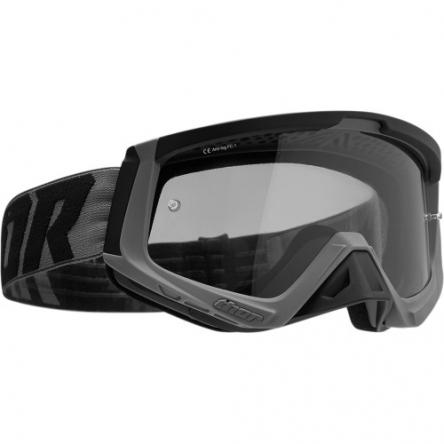 Brýle THOR SNIPER GRAY/BLACK