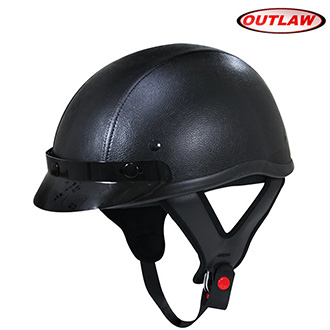 Helma OUTLAW T-70 - LEATHER
