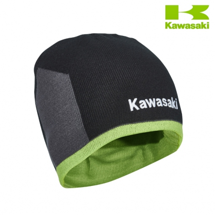 Čepice KAWASAKI SPORTS II Beanie