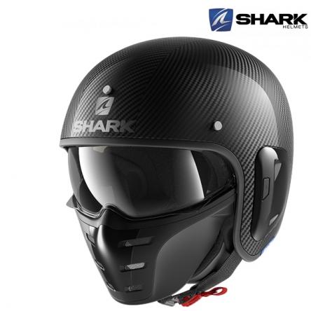 Helma SHARK S-DRAK 2 CARBON SKIN DSK