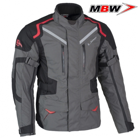 Bunda MBW ADVENTURE PRO JACKET
