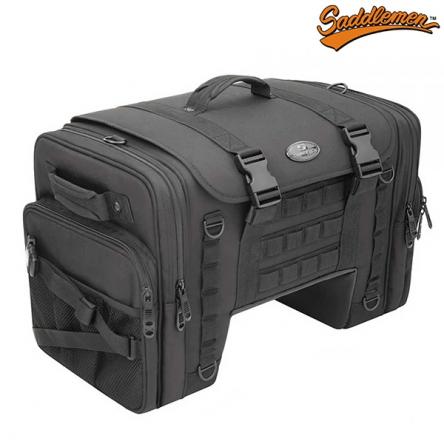 Moto Brašna SADDLEMEN Tail Bag Tactical TS3200DE