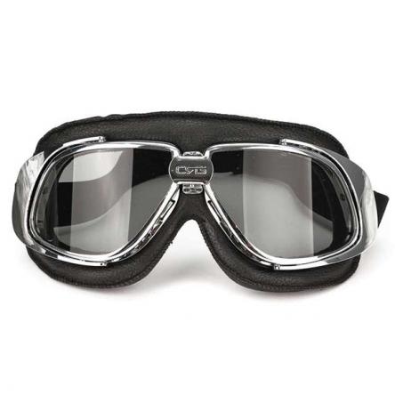 Brýle S GOGGLES tmavé