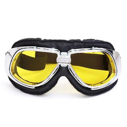 Brýle S GOGGLES žluté