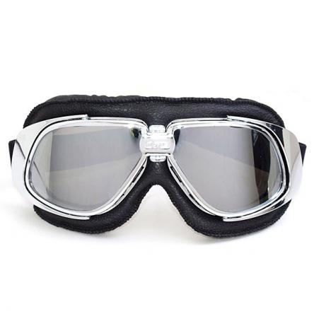 Brýle S GOGGLES zrcadlové